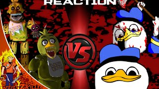 getlinkyoutube.com-CHICA vs DOLAN! Cartoon Fight Club Episode 29 (Reaction!!!)