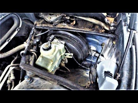 Где тормозные трубки в BMW X7
