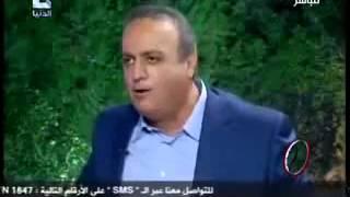 1 لبناني من اهل السنه تسأله المقدمه عن المد الشيعي   اسمعو ماذا قال