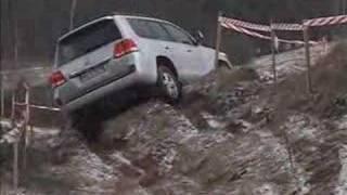 getlinkyoutube.com-Toyota Land Cruiser V8