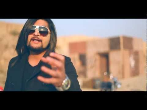Mahi Mahi - Bilal Saeed - Official Video 2012 HD