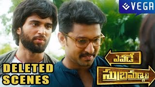 Yevade Subramanyam Movie : Deleted Scenes : Nani