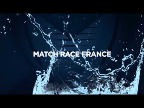 Champagne pour Williams ! | Match Race France
