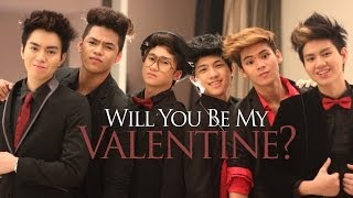 getlinkyoutube.com-Will You Be My Valentine?