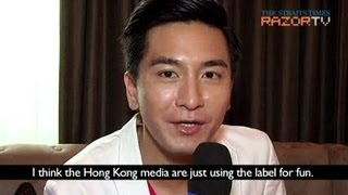 getlinkyoutube.com-Hot commodity Kenneth Ma (TVB leading men Pt 2)