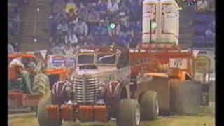Super modified trucks