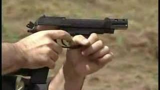 getlinkyoutube.com-Beretta M93R