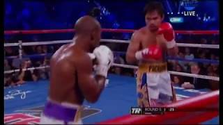 Manny Pacquiao vs Timothy Bradley 3 Full Fight Top Rank