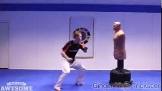 Best taekwondo melhores chute