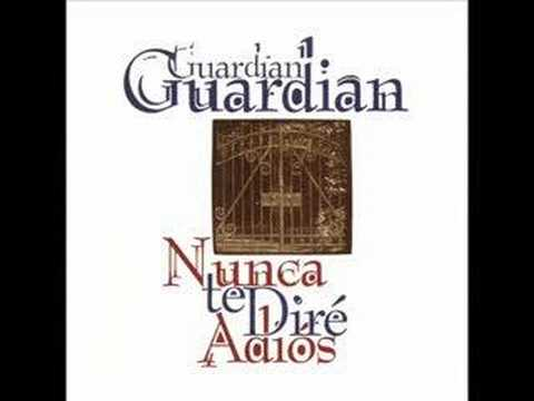 El Capitan de Guardian Letra y Video