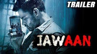 Jawaan (2018) Full Hindi Dubbed Trailer | Sai Dharam Tej, Mehreen Pirzada width=