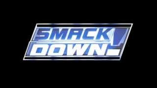 WWE   SmackDown Theme Song 2004 2008 ''Rise Up'' By Drowning Pool