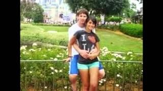 getlinkyoutube.com-زوجات لاعبي برشلونة