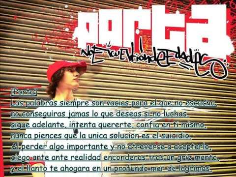 Porta & Zpu - Pese A Todo  (Con Letra)