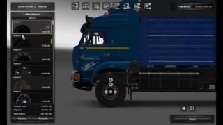 getlinkyoutube.com-[ETS2]Euro Truck Simulator 2 Kamaz 5410