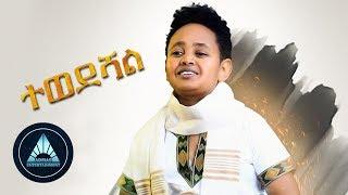 Dawit Alemayehu   Tewedeshal (Official Video)   ተወደሻል   Ethiopian Music 2018