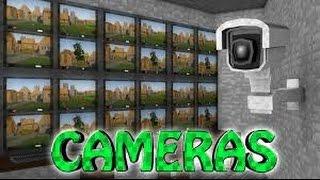 getlinkyoutube.com-How To Make a Camera In Minecraft No Mods (CraftTV)