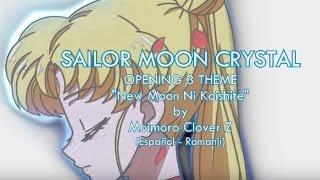 Sailor Moon Crytal II OP