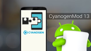 getlinkyoutube.com-Como instalar xposed na Cyanogenmod 13 Android 6.0