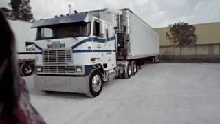international cabover badass!!!!