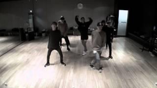 getlinkyoutube.com-iKON - 지못미 (APOLOGY) Dance Practice Ver. (Mirrored)