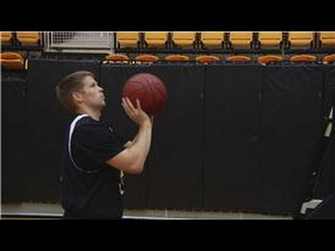 Basketball Drills & Tips : How to Shoot a Basketball Better