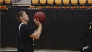 getlinkyoutube.com-Basketball Drills & Tips : How to Shoot a Basketball Better