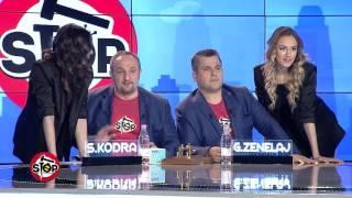 Stop - Gafurrja dhe zhburrerimi i kryeinfermierit te poliklinikes Vlore! (06 shkurt 2017)