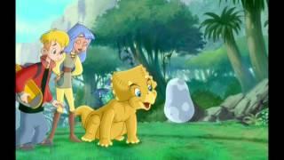 getlinkyoutube.com-Dinotopia - En busca del rubi magico - Español