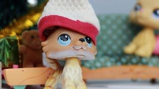 getlinkyoutube.com-Lps: Santa's Workshop