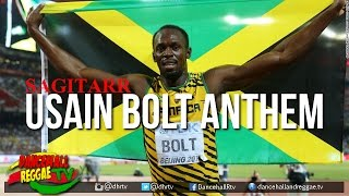 Sagitarr - Usain Bolt Anthem