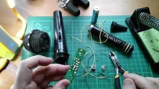 getlinkyoutube.com-Lazy Sunday - Wireless FM Microphone Kit