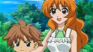 Bakugan: Battle Brawlers Episode 24