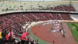 getlinkyoutube.com-Azərbaycanın Tiraxtor futbol komandası ilə İranın istiqlal komandasının yarışı