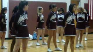 getlinkyoutube.com-boy looking up cheerleaders skirts