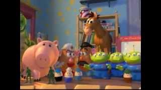 getlinkyoutube.com-Retrospectiva Toy Story - Gabriel 2012 - 3 anos