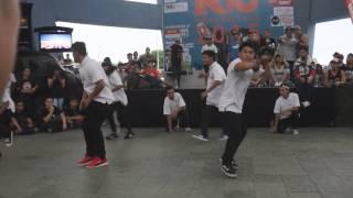 getlinkyoutube.com-[R16 SEA 2015] Team Nepal Showcase