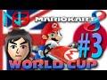 Mario Kart 8: World Cup - Grand Finals (UK vs. Japan) GP#3