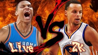 getlinkyoutube.com-NBA Live 16 VS NBA 2K16