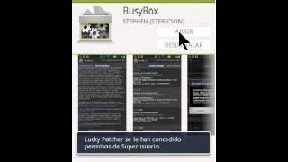 getlinkyoutube.com-Como INSTALAR BUSYBOX en Cualquier ANDROID