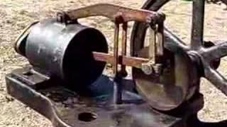 getlinkyoutube.com-Robinson Patent Hot Air Engine