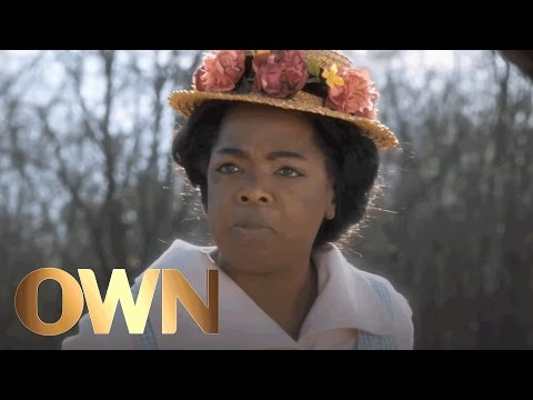 Madea Meets Sofia: The Search for OWN - Oprah Winfrey Network
