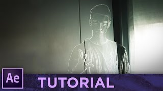 getlinkyoutube.com-INVISIBILITA' • After Effects Tutorial