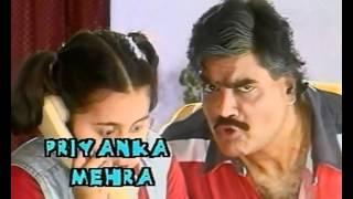 getlinkyoutube.com-Hum Paanch 1995 ( Zee Tv ) Tital Song [ HD ] - Viren90's