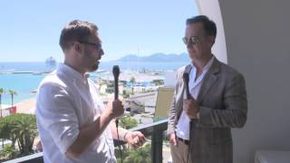 Cannes Lions 2016 - Tim Mahlman, AOL Platforms