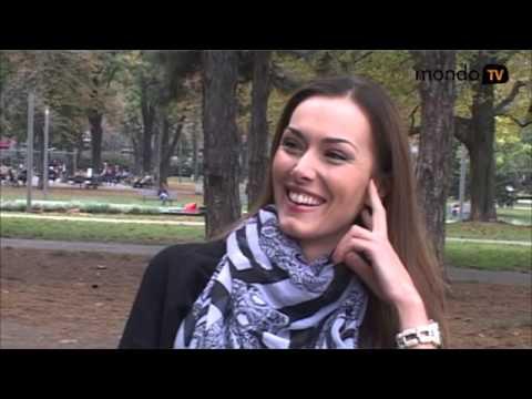 Vremenska prognoza - najlepše voditeljke? | Mondo TV