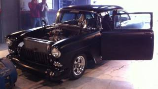 getlinkyoutube.com-632 cubic inch 55 Chevy chassis dyno