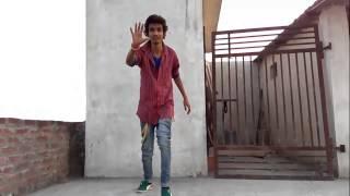 getlinkyoutube.com-Vivek Kumar   Mareez e ishq   Lyrical Freestyle   AFC Productions
