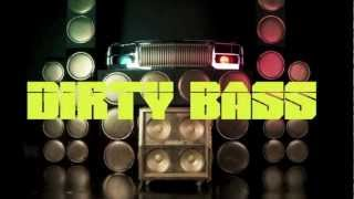 Far East Movement - Dirty Bass (ft. Tyga)