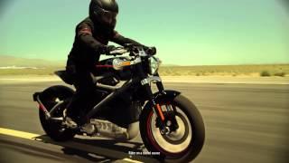 getlinkyoutube.com-Harley Davidson electric bike - Project LiveWire